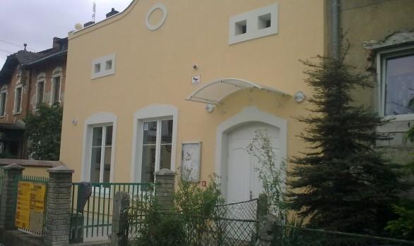 Przebudowa i remont świetlicy wiejskiej w Smolcu