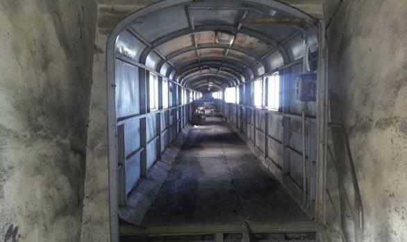 Modernizacja budynków kotłowni oraz rozbiórka galerii nawęglania w EC Zawidawie