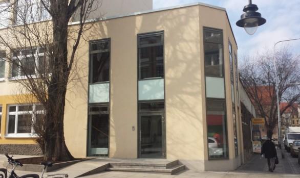 Remont i przebudowa, z rozbudowa instalacji c.o. i teletechnicznej, pomieszczeń po ksiegarni POLANGLO przy ul. Kuźniczej 49-55 we Wrocławiu.