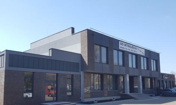 Nadbudowa, dobudowa i przebudowa budynku A przy ul. Krakowskiej 146 we Wrocławiu