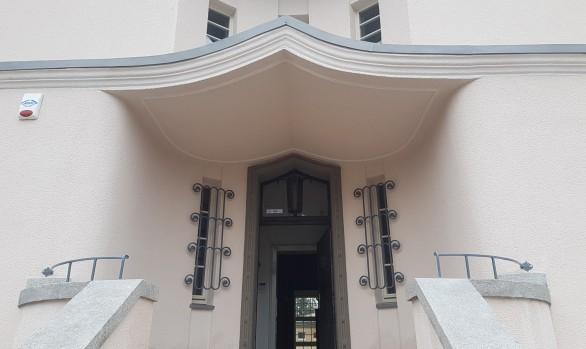 Rozbudowa, przebudowa i remont willi zabytkowej przy ul. Racławickiej we Wrocławiu